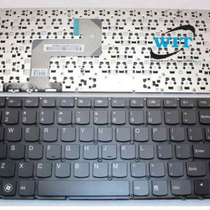 MP-11K53US6920 Dell Inspiron 14Z-5423 P35G US Laptop Keyboard C13S