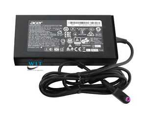 Acer Travelmate Compatible 19V 7.1A 135W Laptop Charger with 5.5mm x 2.5mm Tip
