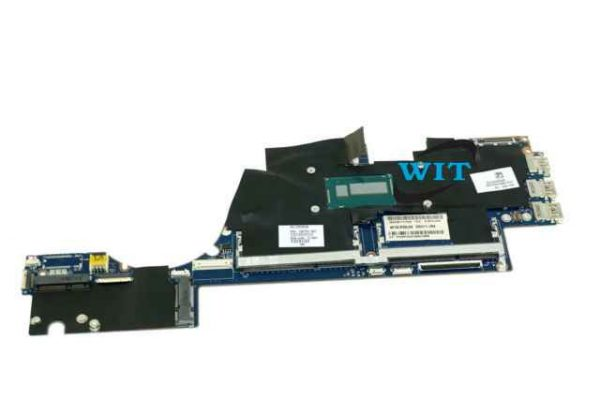 HP Envy TouchSmart M6 Intel Motherboard with Intel Core i5 CPU Processor