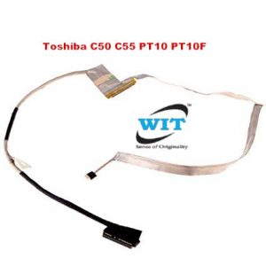 Computer Cables LCD LVDS Cable for Toshiba C600 C640 C645 Laptop Screen Video Cable 6017B0273901 Cable Length: Other