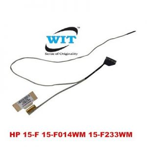 Original LCD LVDS VIDEO SCREEN CABLE for HP 15-F209wm 15-F271wm Laptop 15.6/'/'